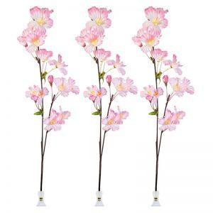【春装飾】桜クリップ3本セットイメージ