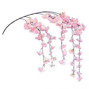 【春装飾】シダレ桜(12本セット)イメージ