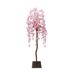 【春装飾】シダレ桜立木イメージ