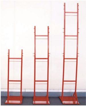 【フラワー装飾】フラワータワー(タワーフレーム210cm)イメージ