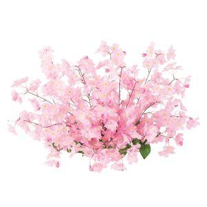 【フラワー装飾】フラワーベース 桜イメージ