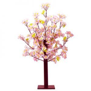 【春装飾】桜立木スタンドイメージ