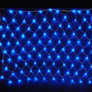 【LED】LEDネット2(ブルー)イメージ