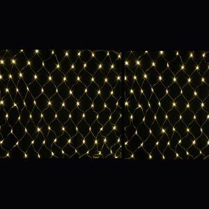 【LED】LEDネット2(電球色)イメージ