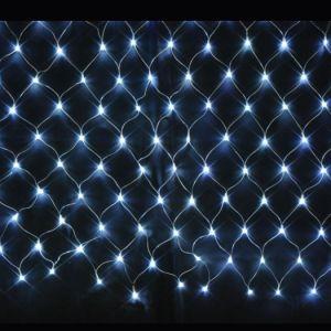 【LED】LEDネット2(ホワイト)イメージ