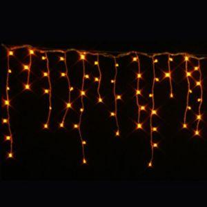 【LED】LEDツララ2(イエロー)イメージ