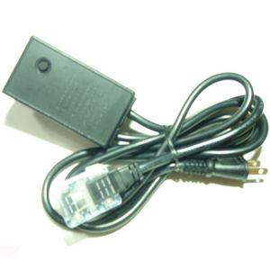 【LED】幅広LEDロープライト専用 コントローラー付コンセントプラグセットイメージ