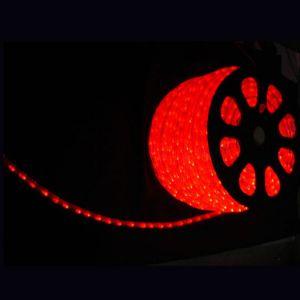【LED】LEDロープライト(レッド)イメージ