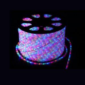 【LED】LEDロープライト(マルチカラー)イメージ