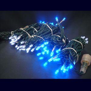 【LED】LED100ライト2(ブルー&ホワイト)イメージ