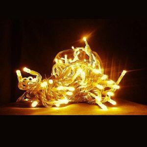 【LED】LED100ライト2(電球色)イメージ