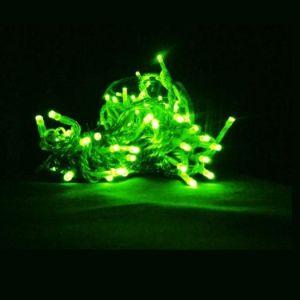 【LED】LED100ライト2(グリーン)イメージ
