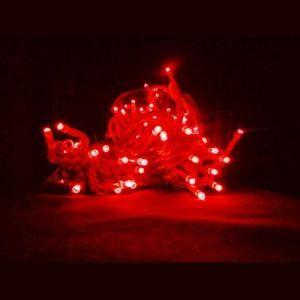 【LED】LED100ライト2(レッド)イメージ