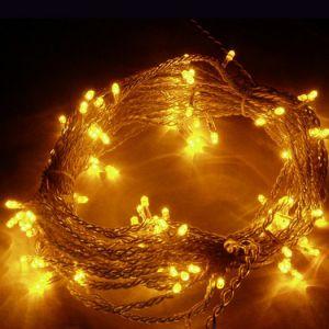 【LED】LED100ライト2(イエロー)イメージ