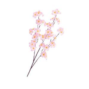 【春装飾】中枝 シルク桜(24本セット)イメージ