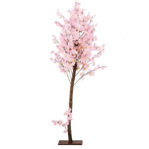 【春装飾】天然木桜スタンドイメージ