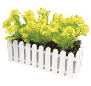 【フラワー装飾】ウインドウプランター 菜の花(入れ替え用)イメージ